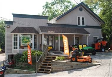 Chagrin Pet, Garden & Power Equipment Inc.