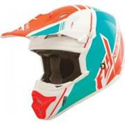 Fly Racing Kinetic Canard Replica Helmet