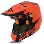Fly Racing F2Carbon Dubstep Helmet