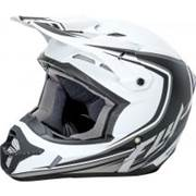 Fly Racing Kinetic Fullspeed Helmet