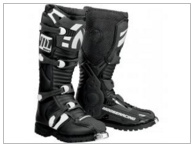 Moose Racing Boots