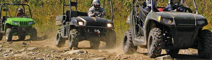 Side by Side UTV Tires