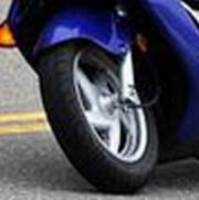 SCOOTER TIRES 2