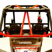 Side By Side UTV Aftermarket Roll Cages