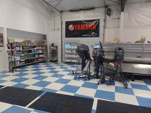 Nadeau's Parts and Accessories