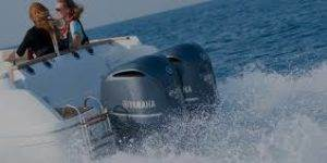 Outboard Engines Service