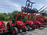 2019 Branson 48 HP HEAVYWEIGHT GRAPPLE PACKAGE $400 / MONTH