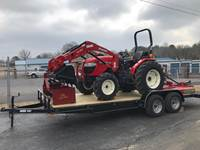 2019 Branson 48 HP PROFESSIONAL GRADE TRACTOR PACKAGE