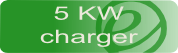5 KW charger