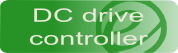 DC drive controller