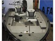 2018 Escape 145 Tiller Black 4