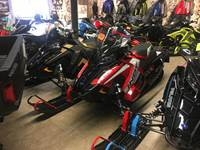 2019 Polaris Industries 600 INDY® XC 129
