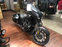 2018 Indian Motorcycle Indian® Chieftain Dark Horse®