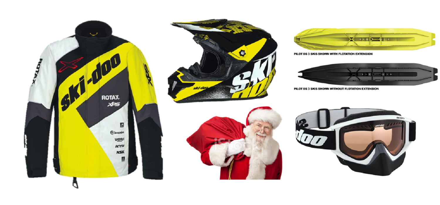 Ski Doo Picture Set2