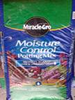 2 Cu Ft Miracle gro Moisture Control