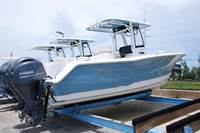 2019 Sea Hunt 275 Ultra