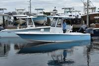 2019 Sea Hunt 25 BX FS