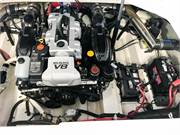 8.2L V8 Big Block Engine