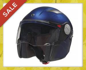 Can-Am Hybrid Helmets
