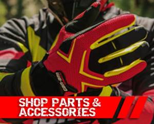 Shop Clearance Parts & Accessories
