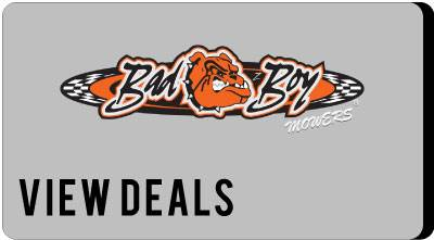 Bad Boy Package Deals | Click Here