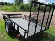used trailers 007