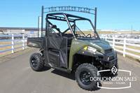 2019 Polaris Industries RANGER XP® 900 EPS - Sage Green