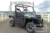 2019 Polaris Industries RANGER XP® 1000 EPS Ride Command® - Steel Blue