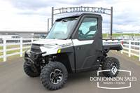 2019 Polaris Industries RANGER XP® 1000 EPS NorthStar Edition - White