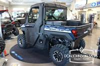 2019 Polaris Industries RANGER XP® 1000 EPS NorthStar Edition - Steel Blue