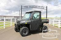 2019 Polaris Industries RANGER XP® 1000 EPS NorthStar Ride Command® - Gray