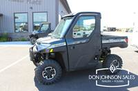 2019 Polaris Industries RANGER XP® 1000 EPS NorthStar Edition - Gray