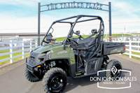 2019 Polaris Industries RANGER® 570 Full-Size - Sage Green