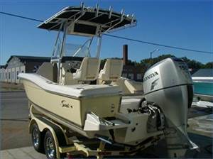 Boat Repairs and Upgrades