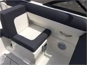 13516 2019 Bayliner DX2050 cockpit port seat