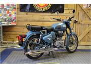 2018 Royal Enfield CL 500 4354 (12)