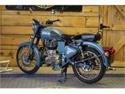2018 Royal Enfield CL 500 4354 (14)