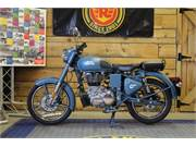 2018 Royal Enfield CL 500 4354 (15)