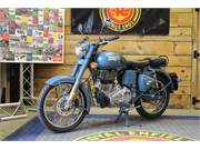 2018 Royal Enfield CL 500 4354 (16)