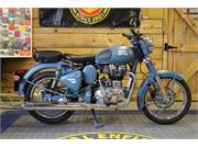 2018 Royal Enfield CL 500 4354 (19)