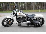 3949 2014 FXSB Softail Breakout 8233 Miles  (5)