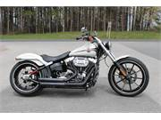 3949 2014 FXSB Softail Breakout 8233 Miles  (9)
