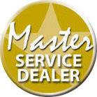 Toro National Master Service Dealer