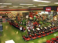 Terpstra's Sales Showroom