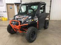 2016 Polaris Industries RANGER XP 900 EPS High Lifter Edition