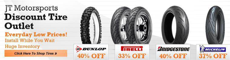 JT Motorsports - Discount Tire Outlet