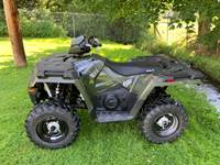 2019 Polaris Industries SPORTSMAN 450
