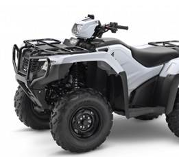 Button Honda ATV