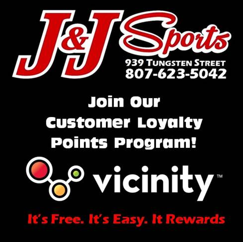 JJ and Vicinity program join us