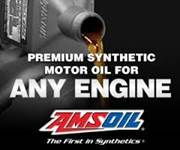 amsoil oil change